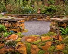Exceptional 2011 Northwest Home * Garden Show Sample Garden Amazing Ideas