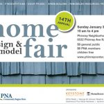 Phinney Ridge Home Remodel & Design Fair